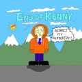 end of kenny fin 2