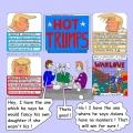 trump cards fin