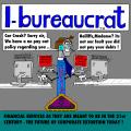I.Bureaucrat fin