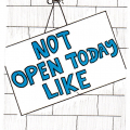 not-open-today-like