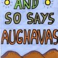 and-so-says-aughavas