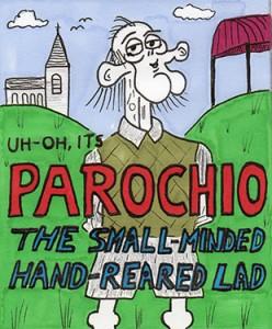 Parochio